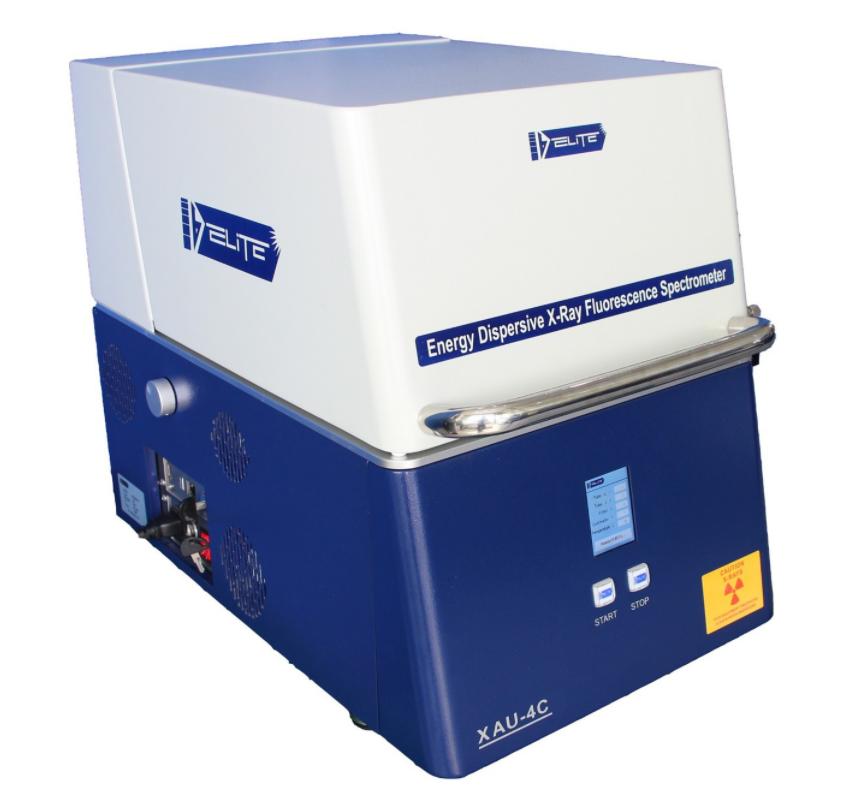 XAU-4C 镀层膜厚分析仪