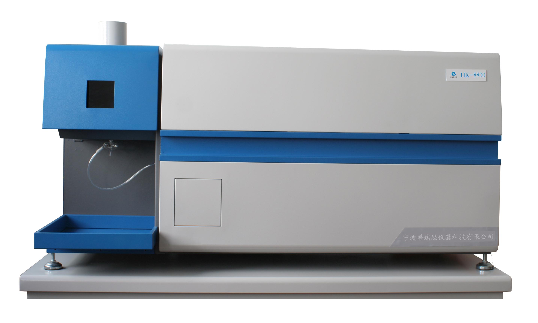 金属硅成分分析ICP光谱仪
