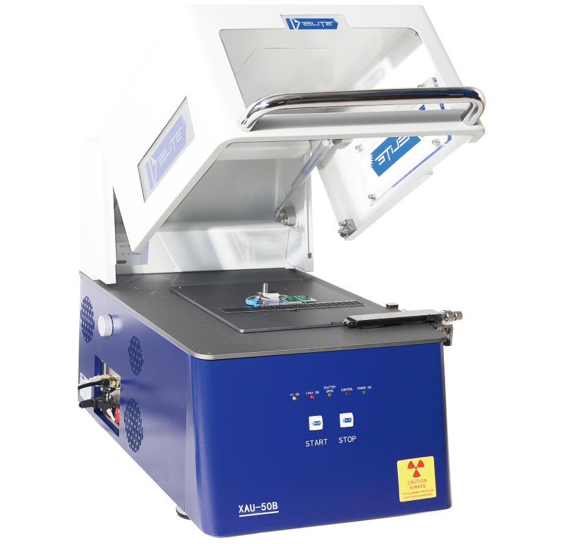 X荧光光谱测厚仪 XTU-50B
