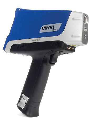 奥林巴斯VANTA手持光谱仪