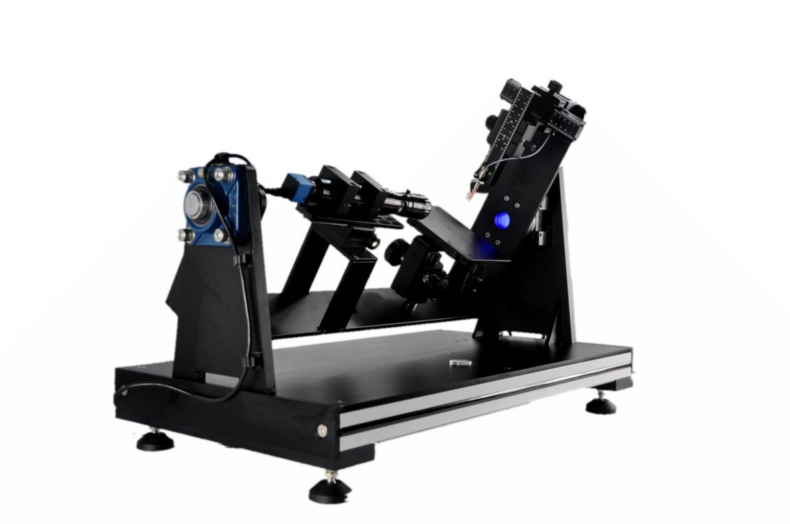 SDC-350整体倾斜光学接触角测量仪