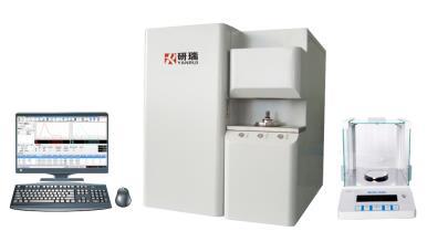 ONH-330氧氮氢分析仪技术配置文件