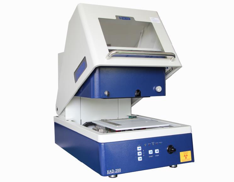 X荧光光谱分析仪 XAD