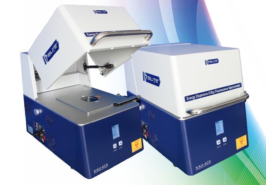 X荧光光谱分析仪 XAU