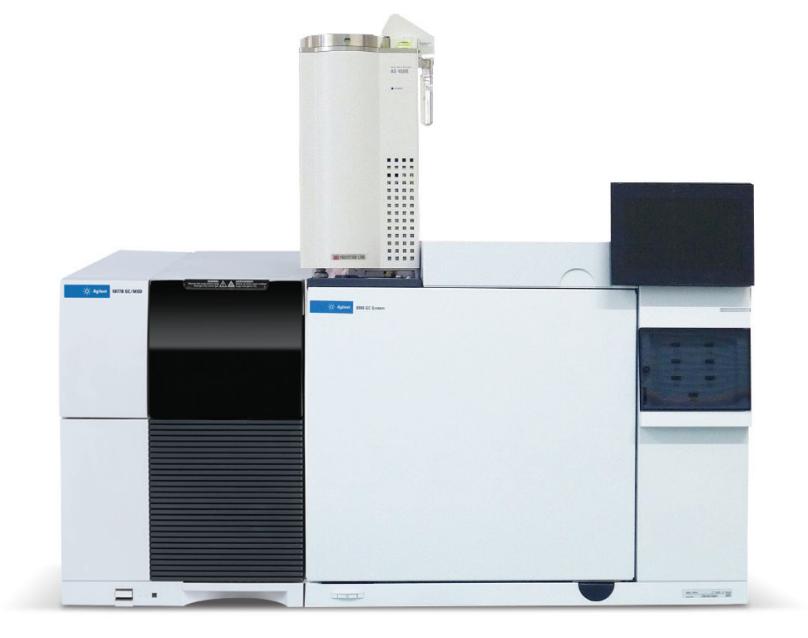 安捷伦RoHS2.0 塑化剂快速筛查方案