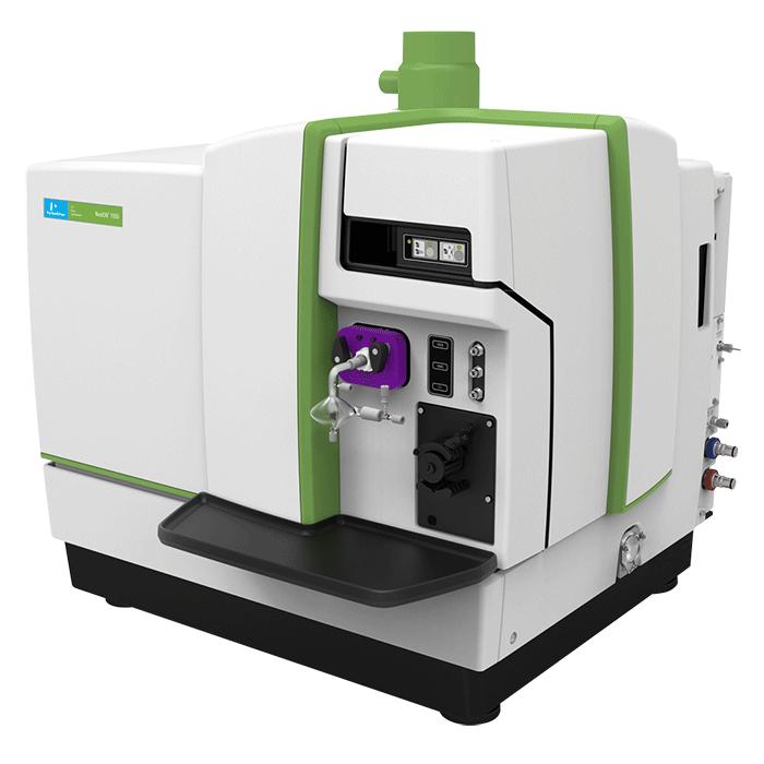NexION 1000 电感耦合等离子体质谱仪(ICP-MS)